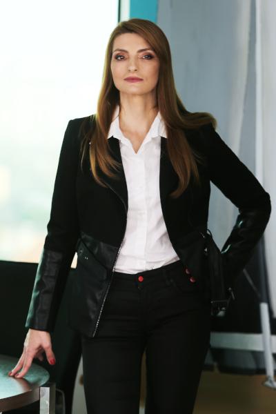 Monica Cadogan