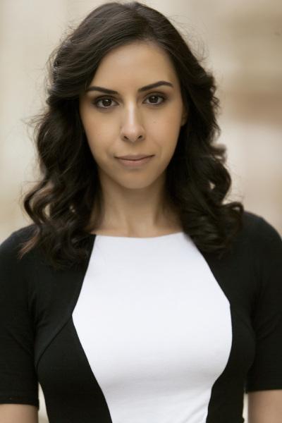 Monica Stătescu