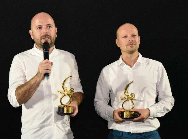 Monstri. - premiat la IFFI 2019