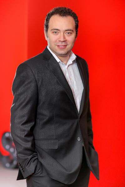 Mostafa El Beltagy