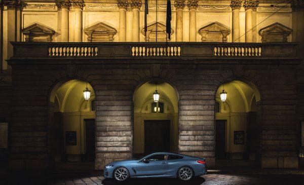 BMW la intersecţia dintre sunet, muzică şi tehnologie