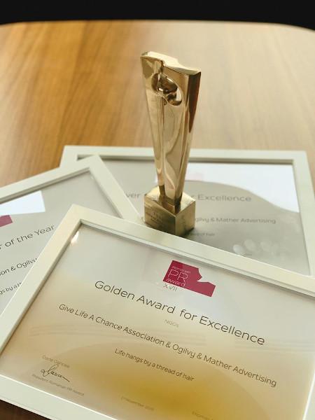 Ogilvy, PR Innovator of the Year