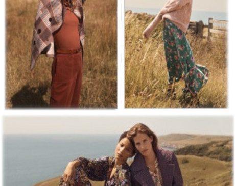 Va prezentăm noua colecție PER UNA disponibilă în magazinele Marks & Spencer