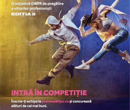 Global Women in PR România și Facultatea de Jurnalism și Științele Comunicării dau startul ediției a II-a a competiției PR Arena