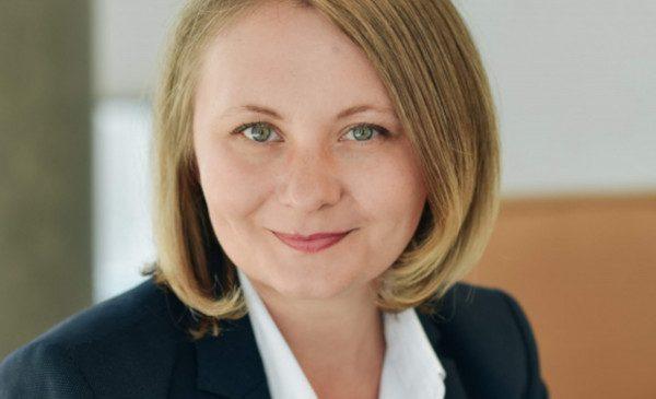 Reff & Asociații își extinde echipa dedicată serviciilor financiar-bancare prin recrutarea Patriciei Enache