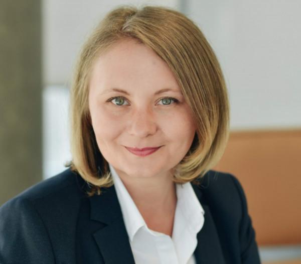 Patricia Enache, Managing Associate Reff & Asociații