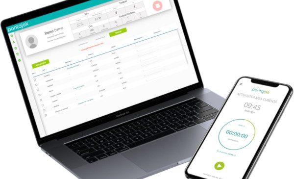 Aplicația PontajOK – o nevoie transformată în oportunitate