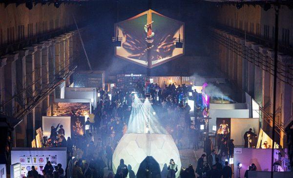 RADAR, festivalul de new media art, a reunit peste 8500 de vizitatori