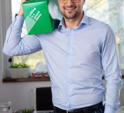 Radu Bălăceanu se alătură managementului LifeBox