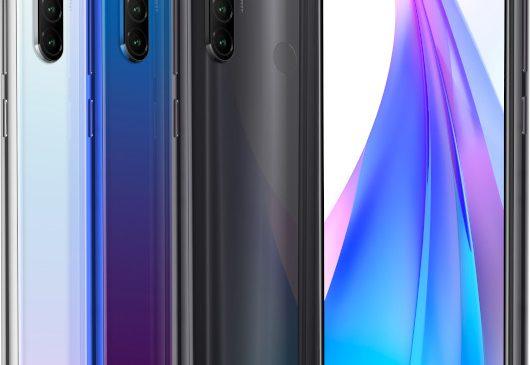 Xiaomi lansează Redmi Note 8T: Cameră foto cvadruplă de 48MP