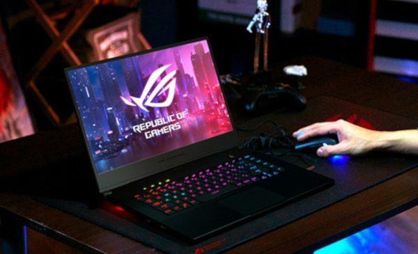 Republic of Gamers prezintă cele mai noi laptopuri pentru jocuri la Bucharest Gaming Week