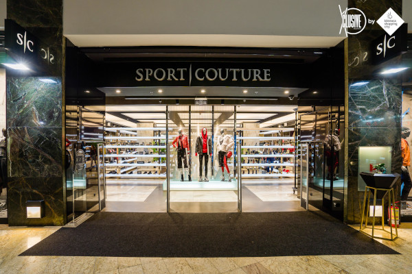 SPORT COUTURE XCLUSIVE