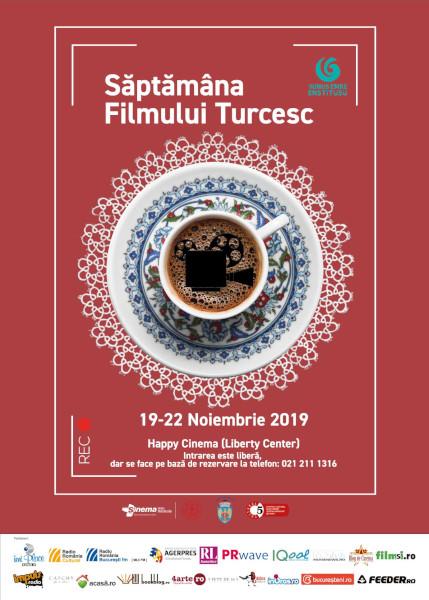 Saptamana Filmului Turcesc 2019