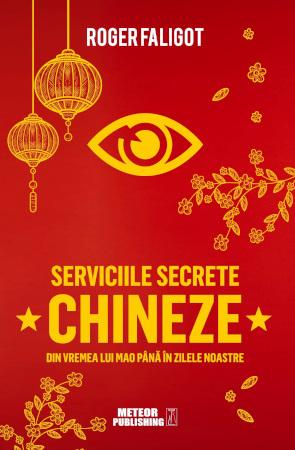 Serviciile secrete chineze