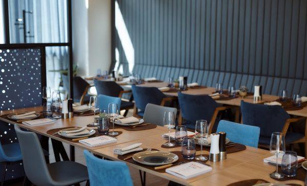 Solt Dining – o experiență culinară cu accente din noua bucătărie nordică