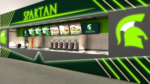 Spartan deschide al doilea restaurant din Iași, cu o investiție de 105.000 de euro