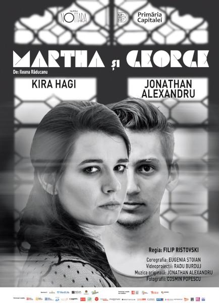 afis Martha si George