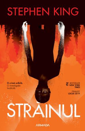 Stephen King, Strainul