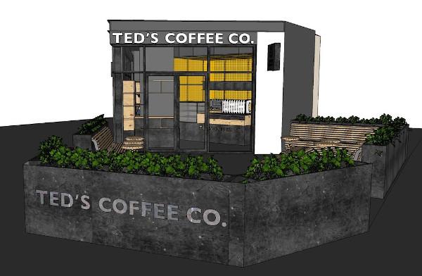 TEDS Coffee 1