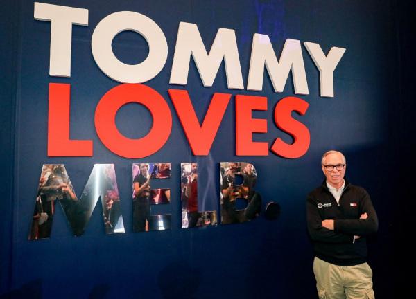 Tommy Hilfiger in Melbourne