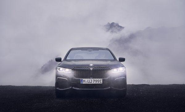 Lux sustenabil: certificatul ISO confirmă evaluarea excepţională a ciclului de viaţă al noului BMW Seria 7 cu propulsie plug-in hybrid