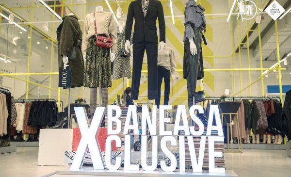 Seria de evenimente #XCLUSIVE BY BĂNEASA SHOPPING CITY continuă cu lansarea colecției Topshop IDOL, disponibilă exclusiv în Băneasa Shopping City