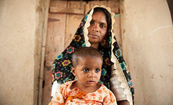 La fiecare 39 de secunde, un copil moare din cauza pneumoniei