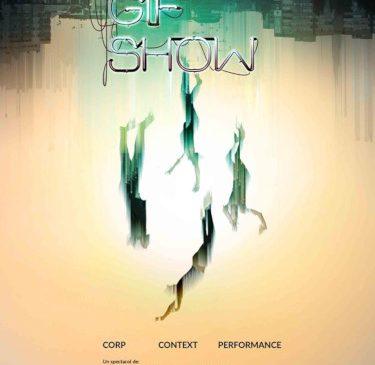 URBAN GIF SHOW, un spectacol inovator și provocator, are premiera la final de noiembrie la Teatrelli