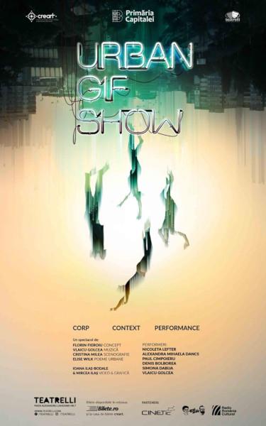 Urban Gif Show KV