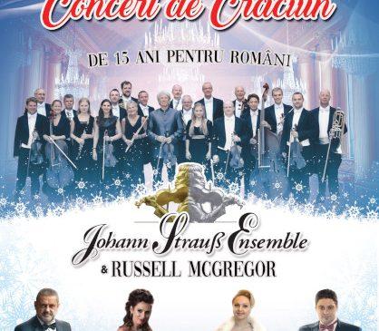 Regal muzică clasică pentru al 15-lea an consecutiv în România