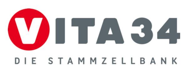 Vita 34 logo