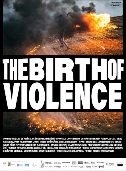 afis Birth of Violence