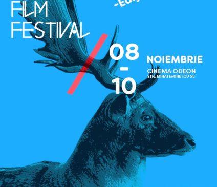 Nordic Film Festival ajunge în toamna aceasta la Chișinău