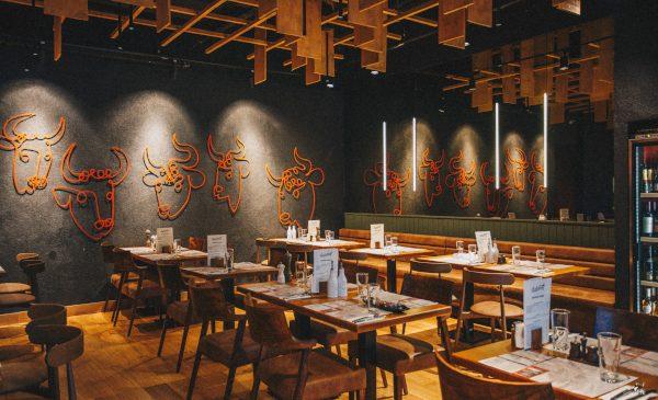 dabeef, noua destinație de experiential dining din București
