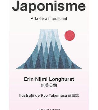 Japonisme. Arta de a fi mulțumit