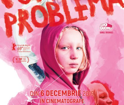 """""""Copilul-problemă"""", acum în cinematografele din România"""