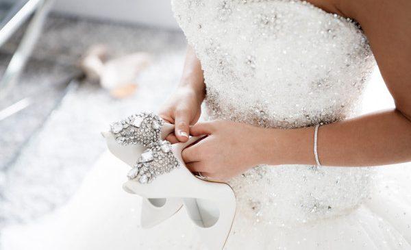 Idei spectaculoase pentru nunțile de iarnă