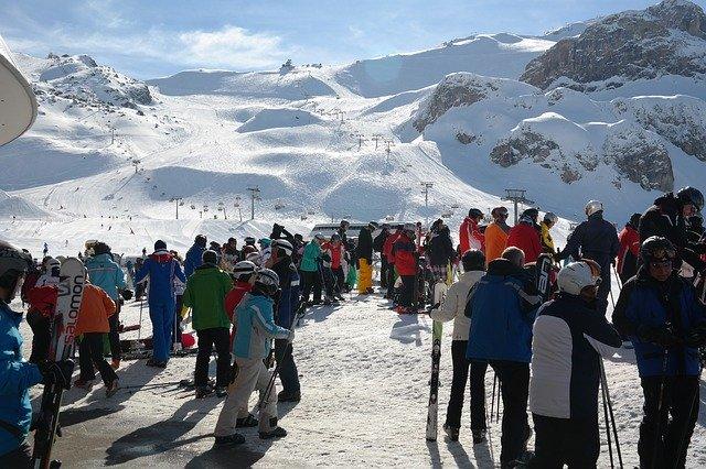 ce sa stii inainte sa mergi prima oara la ski