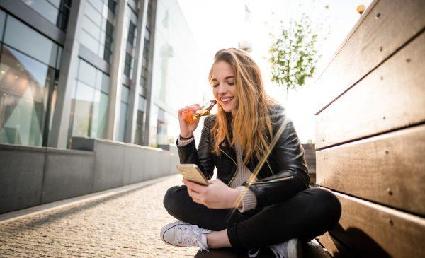 Mondelēz International lansează primul raport despre tendințele în snacking