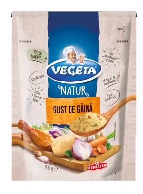 Vegeta Natur Gust de Găină