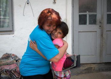 Inițiativă legislativă prin care toți Copiii României ar putea beneficia de un Pachet Minimal de Servicii
