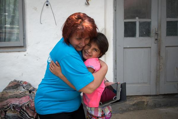 © UNICEF Bell