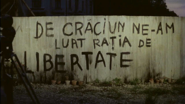 """Seria documentară """"1989 – Decembrie roşu"""" începe la TVR"""