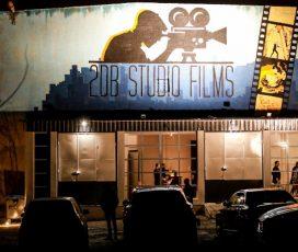 Dorian Boguță și Dragoș Bucur au deschis 2DB Studio Films, cel mai nou platou de filmare din București