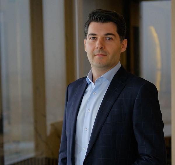 Adrian Teampău, Director Taxe Indirecte, Deloitte România