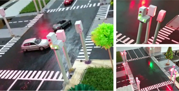 6 liceeni au câștigat competiția națională ARDUINO și vin cu soluții pentru eficientizarea traficului din marile orașe