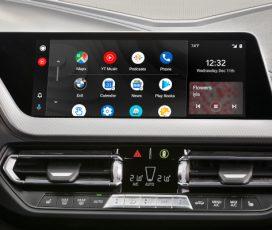 BMW pregăteşte integrarea Android Auto