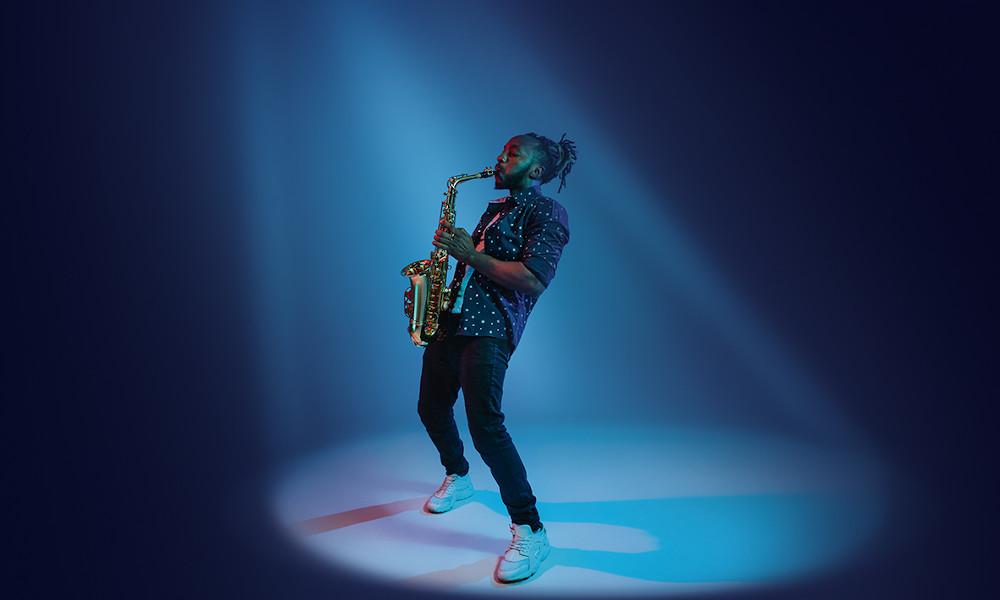 BMW Welt Jazz Award 2020 - The Melody at Night
