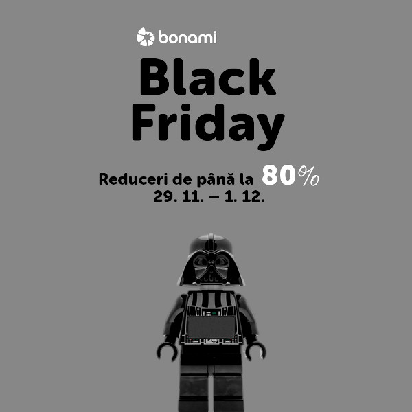 Bonami Black Friday