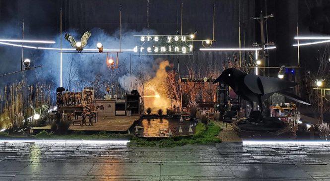 Casa cu suricate (r: Radu Afrim) vine la Teatrul Național București